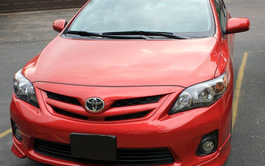 Nouvelle Toyota Corolla : Tout ce qu'il faut savoir