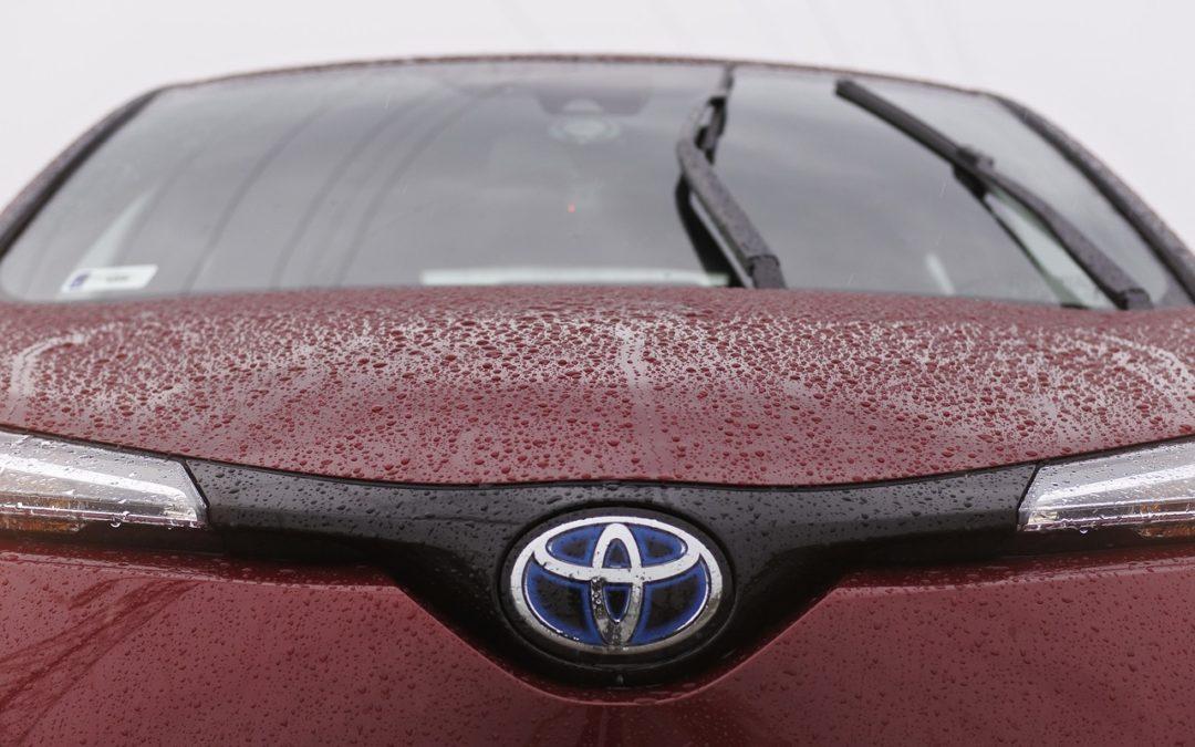 Toyota Prius hybride : Notre avis sur la Toyota Prius hybride