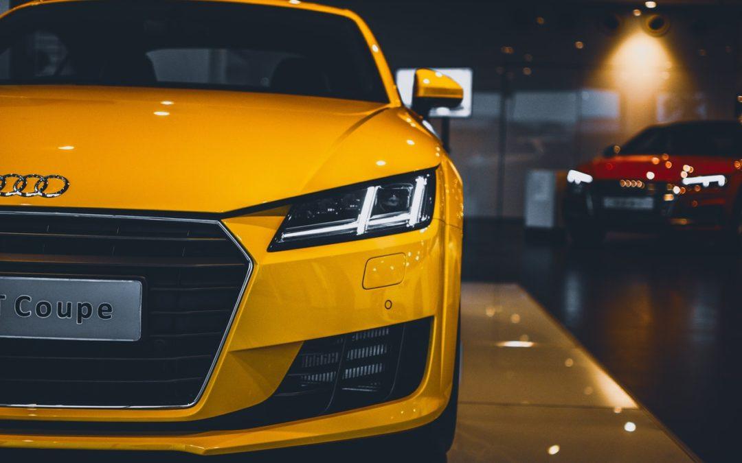 Marque de voiture allemande : Les 5 meilleures marques de voiture allemande