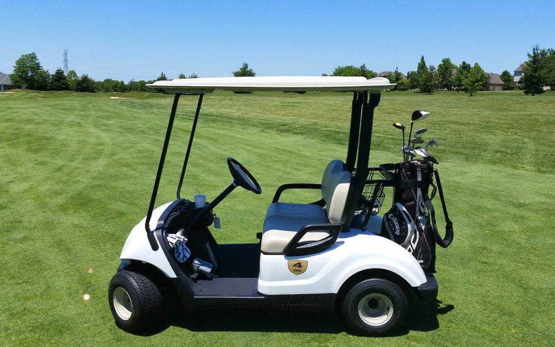 Voiturette de golf : Les avantages des électriques