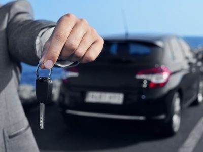 Adhérer à un service qui offre aux automobilistes des avantages considérables