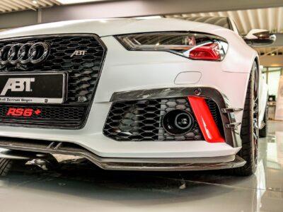 Gamme Audi : Audi RS6 Avant, volez sans aile !