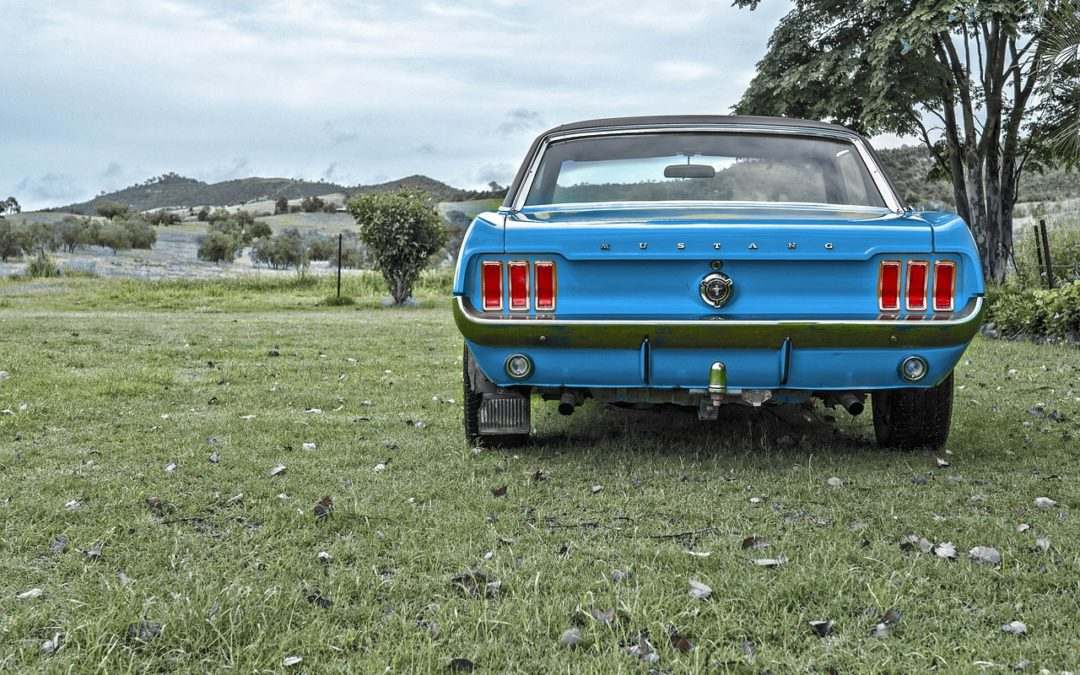 Voiture americaine ancienne : Les modèles qui ont révolutionné le monde automobile